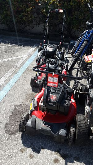 New And Used Lawn Mower For Sale In Fort Lauderdale Fl