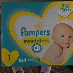 Pampers #1 for Sale in Lake Oswego,  OR