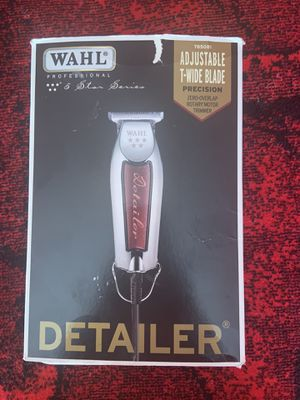 WHAL DETAILER for Sale in St. Louis, MO