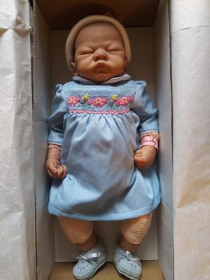 "Collectible ""Welcome home baby Emily"" doll for Sale in Louisville, KY"