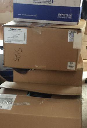 Moving box for Sale in Albion, MI