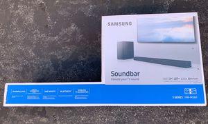 Brand New Samsung Sound Bar HW-M360 for Sale in Torrance, CA