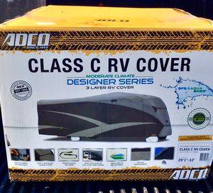 ADCO Class C RV Cover for Sale in Woodstock, VA