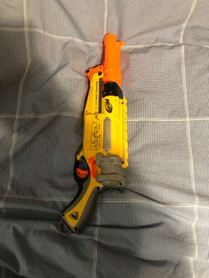 Nerf gun for Sale in Olney, MD
