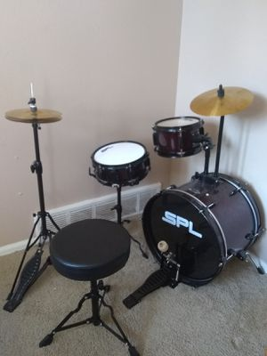 Drum set for kids for Sale in Denver, CO