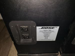 Bose speakers for Sale in Capitol Heights, MD