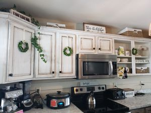 Refinish cabinets for Sale in Helena, MT