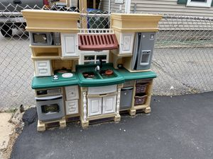 Kids kitchen free for Sale in Leominster, MA