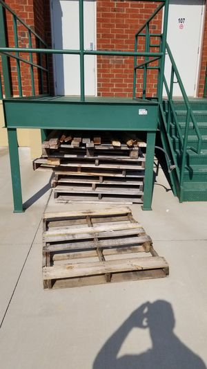 Free pallets for Sale in Indian Land, SC