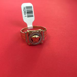 14kt Man's Ring for Sale in National City, CA