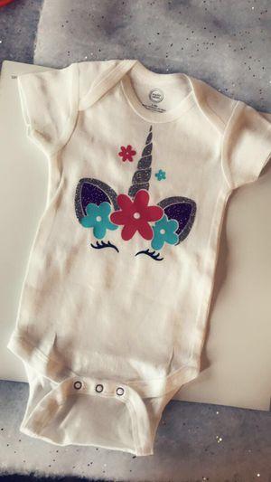 Personalize Baby Onesies for Sale in Bridgeville, DE