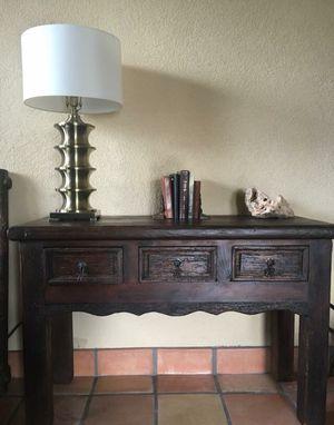 Rustic table from Guadalajara for Sale in Austin, TX