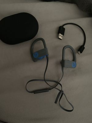 Powerbeats 3 for Sale in Hialeah Gardens, FL