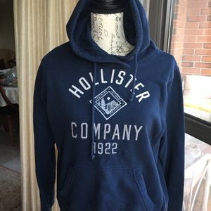 Hollister Hoodie Size l for Sale in Elkins Park, PA