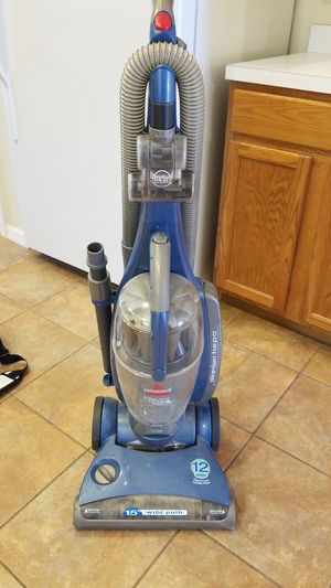 Bissell healthy home vacuum for Sale in Tampa, FL