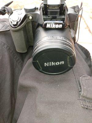 Nikon camera fully HD for Sale in Falls Church, VA