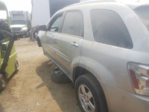 Gmc equinox 2007 for parts for Sale in Hayward, CA