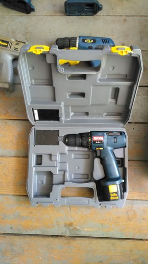 Ryobi cordless drill for Sale in Columbus, OH