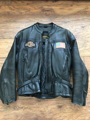Harley Davidson motorcycle jacket for Sale in Chula Vista, CA