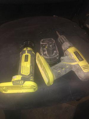Ryobi tools for Sale in Sharpsburg, MD