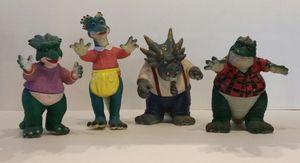Dinosaur TV Show Action Figures for Sale in Surprise, AZ