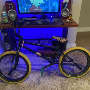 Bmx Bike for Sale in Gaithersburg, MD
