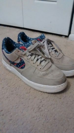 Nike Air Force size 10 for Sale in Miami, FL