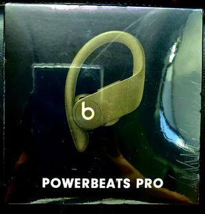 Power Beats Pro for Sale in Honolulu, HI