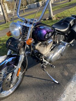 2002 Gilroy/Indian Scout for Sale in Tigard,  OR