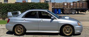 2004 Subaru Impreza for Sale in Chesapeake, VA