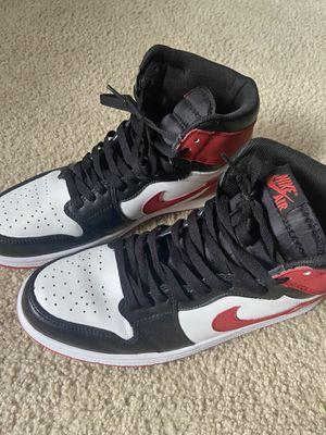 Jordan 1 Track Red Size 10 No Box for Sale in Santa Ana, CA
