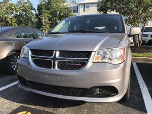 2013 Dodge Grand Caravan SXT for Sale in North Laurel Park, MD