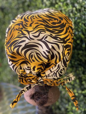 Tiger surgical cap for Sale in Montebello, CA