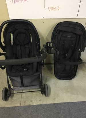 Urbini stroller set for Sale in Riverside, CA