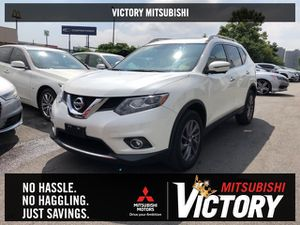 2016 Nissan Rogue for Sale in The Bronx, NY