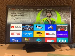 """ASUS - 24"""" LED FHD FreeSync Monitor 75 hz refresh rate and 1ms response time for Sale in Sacramento, CA"""
