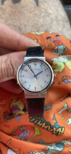 Skagen watch for Sale in Los Angeles, CA