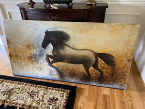 Horse print for Sale in North Potomac, MD