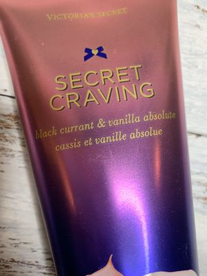 VS Secret Craving Hand and Body Cream 🌺🌸 (SHIPPING ONLY 📦📬 NO LOCAL PICK UPS) for Sale in Los Angeles, CA