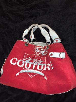 JUICY COUTURE BAG/PURSE for Sale in Downers Grove, IL
