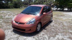 2008 Honda Fit for Sale in Fort Lauderdale, FL