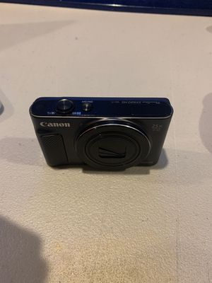 Canon SX620 HS for Sale in Philadelphia, PA