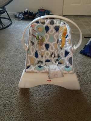 Baby Bouncer for Sale in Beaverton, OR