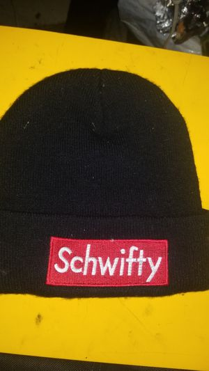 Rick and morty schwifty beanie for Sale in Olympia, WA