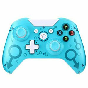 Blue Wireless Controllers for XboxOne,PC,PS3 ✅High Quality✅ for Sale in Hollywood, FL