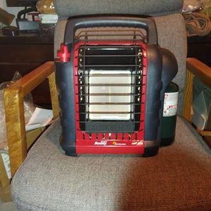 Mr Heater Portable Buddy Heater for Sale in Fairfield, CA