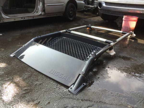 Nissan Xterra roof rack for Sale in Pomona, CA - OfferUp