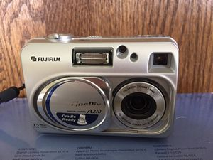 Fuji FinePix A210 for Sale in Knoxville, TN