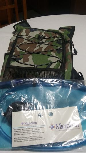 Brand New Hydration System & Back Pack for Sale in Murfreesboro, TN