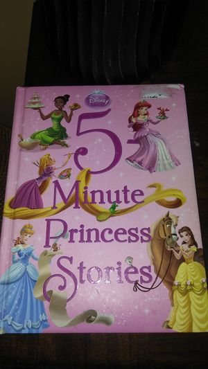 3 Disney Story Time Books for Sale in Port St. Lucie, FL